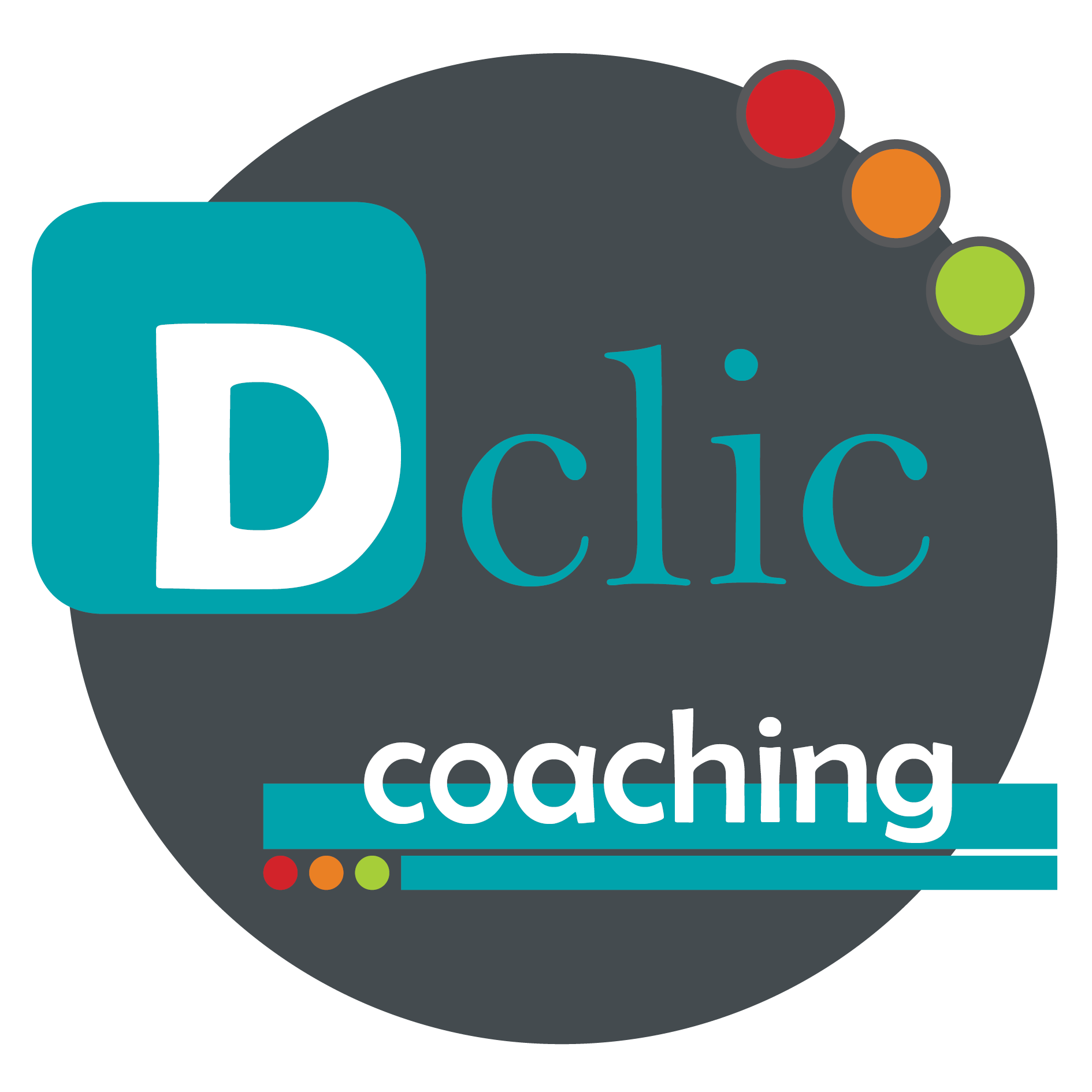 Logo dclic coaching